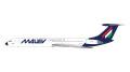 [予約]Gemini Jets 1/400 IL-62M マレブ航空 (final livery) HA-LIA