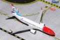 Gemini Jets 1/400 737 MAX8 ノルウェーエアシャトル LN-MAX