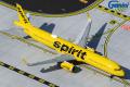 Gemini Jets 1/400 A321-200 スピリット航空 N672NK
