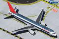 Gemini Jets 1/400 757-200 ノースウエスト航空 N534US polished 1980s livery