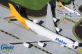 Gemini Jets 1/400 747 8F ポーラエアカーゴ DHL N853GT