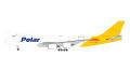 [予約]Gemini Jets 1/400 A350-900 ポーラーエアカーゴ/DHL N853GT