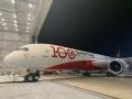 [予約]Gemini Jets 1/400 787-9 カンタス航空 VH-ZNJ