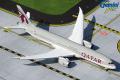 Gemini Jets 1/400 787-9 カタール航空 A7-BHA flaps down