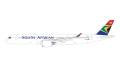 [予約]Gemini Jets 1/400 A350-900 南アフリカ航空 ZS-SDC