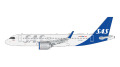 [予約]Gemini Jets 1/400 A320 スカンジナビア航空 SE-ROH