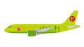 [予約]Gemini Jets 1/400 A319 S7 シベリア航空 VP-BHP