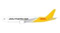 [予約]Gemini Jets 1/400 777LRF サザンエア N775SA