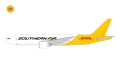 [予約]Gemini Jets 1/400 777LRF サザンエア フラップダウン  N775SA