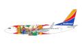 [予約]Gemini Jets 1/400 737-700 サウスウェスト航空 N945WN