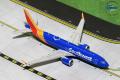 [予約]Gemini Jets 1/400 737 MAX-8 サウスウエスト航空 N8706W