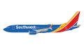 [予約]Gemini Jets 1/400 737 MAX 8 サウスウエスト航空 N8730Q