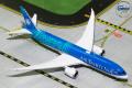 Gemini Jets 1/400 787-9 エア タヒチ ヌイ F-ONUI