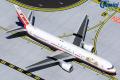 Gemini Jets 1/400 757-200 TWA final livery N725TW