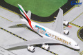 Gemini Jets 1/400 A380-800 エミレーツ航空 Real Madrid A6-EUG