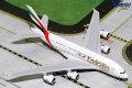 Gemini Jets 1/400 A380-800 エミレーツ航空 (New Expo 2020) A6-EUC