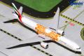 [予約]Gemini Jets 1/400 777-300ER エミレーツ航空 Orange Expo 2020 A6-EPO