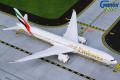 Gemini Jets 1/400 777-9X エミレーツ (新金型)