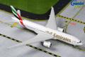 [予約]Gemini Jets 1/400 777-200LR エミレーツ航空 A6-EWI