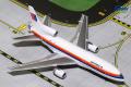 Gemini Jets 1/400 L-1011-500 ユナイテッド航空 Saul Bass Livery N514PA