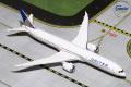 Gemini Jets 1/400 787-10 ユナイテッド航空 N7879I