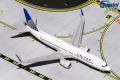 [予約]Gemini Jets 1/400 737-800(S) ユナイテッド航空 N14237