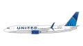 [予約]Gemini Jets 1/400 737-800S ユナイテッド航空 N37267