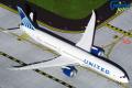Gemini Jets 1/400 787-10 ユナイテッド航空 N12010 新塗装