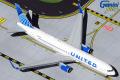 Gemini Jets 1/400 767-300ER ユナイテッド航空 N676UA