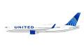 [予約]Gemini Jets 1/400 767-300ER ユナイテッド航空 N676UA