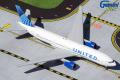 Gemini Jets 1/400 777-200 ユナイテッド航空 N210UA 新塗装