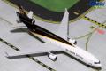 [予約]Gemini Jets 1/400 MD-11F UPS ユナイテッドパーセルサービス N280UP