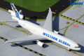Gemini Jets 1/400 MD-11F ウエスタン・グローバル・エアラインズ N799JN