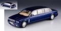 [予約]グレートライトニング 1/43 ダイムラー スーパー エイト X358 6ドア Wilcox Limousine