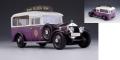 [予約]グレートライトニング 1/43 ロールス・ロイス 20HP 1923 S. Luca Ice Cream Van