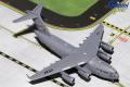 [予約]Gemini Macs 1/400 C-17 アメリカ空軍 シャーロットANG #00183
