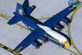 Gemini Macs 1/400 C-130J アメリカ海兵隊 ブルーエンジェルス支援機 170000