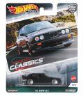 [予約]ホットウィール カーカルチャー モダン・クラシックス '92 BMW M3