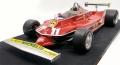 [予約]TOPMARQUES 1/12 フェラーリ 312T4 1979 シェクター No.11 ワールドチャンピオン