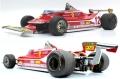 [予約]TOPMARQUES 1/18 フェラーリ 312 T4 ビルニューブ #12