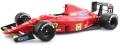 [予約]TOPMARQUES 1/18  F189 640 #27 Nigel Mansell