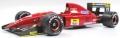 [予約]TOPMARQUES 1/18 フェラーリ F92A 1992 #27 J.アレジ