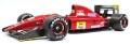 [予約]TOPMARQUES 1/18 フェラーリ F92A 1992 #28 I.カペリ