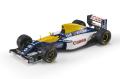 [予約]TOPMARQUES 1/18 ウィリアムズ FW15C 1993 D.ヒル No,0