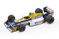 [予約]TOPMARQUES 1/18 ウィリアムズ FW12 No,6 R.パトレーゼ