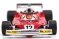 [予約]TOPMARQUES GP REPLICAS 1/43 312 T2 1977 #12 C. ロイテマン