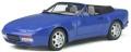 [予約]GTスピリット 1/18 ポルシェ 944 ターボ S2 (ブルー)