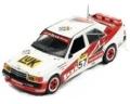 [予約]ixo (イクソ) 1/43 メルセデスベンツ 190E 2.3-16V 1987年WTCC #57 P.Oberndorfer / F.Klammer / P.John