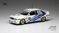 [予約]ixo (イクソ) 1/43 BMW M3 (E30) 1987年WTCC #48 E.Calderari/F.Mancini