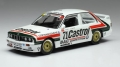 [予約]ixo (イクソ) 1/43 BMW E30 M3 1988年 ETCC #71 J.P.Malcher/P.Petit